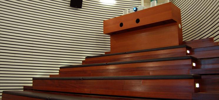 Auditorium Grand Hornu